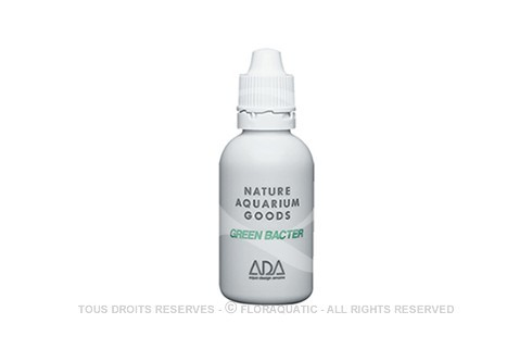 ADA Green Bacter