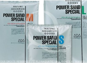 ADA Power Sand Special