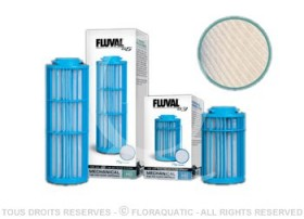Pré filtre extra fin Fluval G6