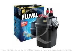 Filtre extérieur Fluval 106