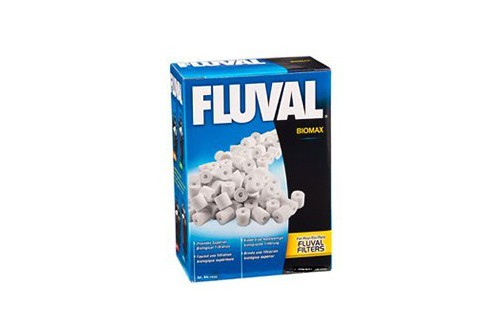 Cylindres BIOMAX Fluval 500g