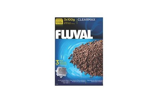 Fluval ClearMax Anti-Phosphate, 3x100 g