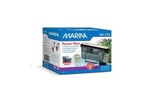 Filtre Clipsable Marina Slim S10