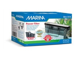 Filtre Clipsable Marina Slim S15