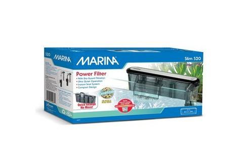 Filtre Clipsable Marina Slim S20