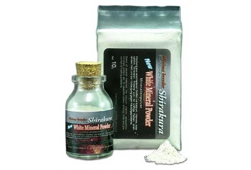 Shirakura White Mineral Powder