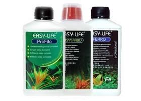 Pack Easy Life 500ml : Profito + Easy-Carbo + Ferro