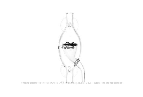 CAL - Inline CO2 Diffuser - 13 mm