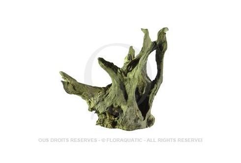 Racine Nue Black Drift Wood XL  [45 cm - 60 cm]
