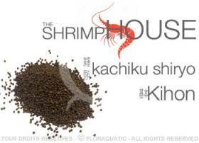 ShrimpHouse - Kachiku shiryo - Kihon