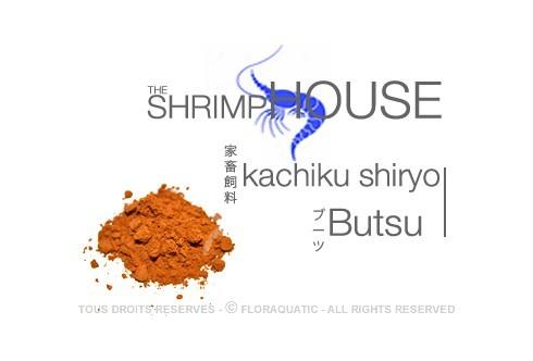 ShrimpHouse - Kachiku shiryo - Butsu