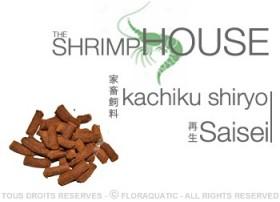 ShrimpHouse - Kachiku shiryo - Saisey