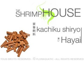 ShrimpHouse - Kachiku shiryo - Hayai