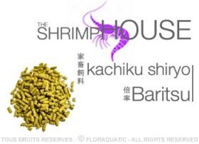 ShrimpHouse - Kachiku shiryo - Baritsu