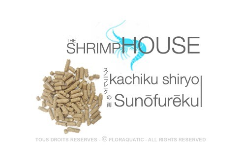 ShrimpHouse - Kachiku shiryo - Sunofureku