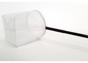 Epuisette HQ 3D Carbone