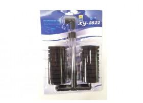 Filtre exhausteur double XL