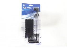 Filtre exhausteur simple XL