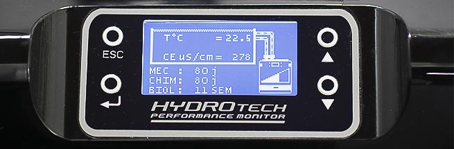 Le filtre FLUVAL G6 par Hagen Hydrotech