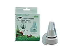 Indicateurs du taux de CO2