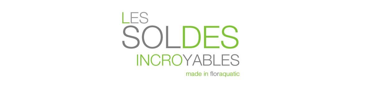 Soldes Floraquatic