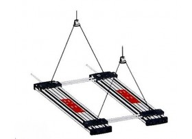 EHEIM Suspension double pour power led/+
