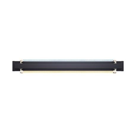 JUWEL Reglette multilux led 60cm 2x12w