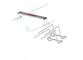 EHEIM Support surélevé double pour Power LED et Power LED+