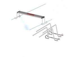 EHEIM Support surélevé double pour power led/+