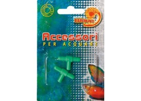 T 5mm blister 2pcs