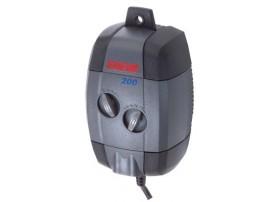 EHEIM Pompe à air 200 avec accessoires