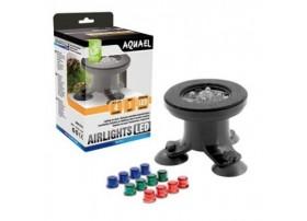 AQUAEL Airlights diffuseur led multi couleur