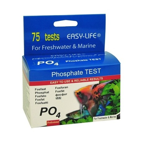 EASY LIFE Kit test phosphate