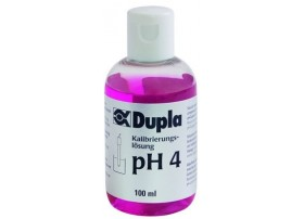SOLUTION PH 4  100ML DUPLA