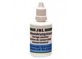JBL Solution de conservation 50ml pour electrode