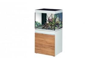 Aquarium INCPIRIA 230 combi ALPIN/NATURE 2 x power LED+