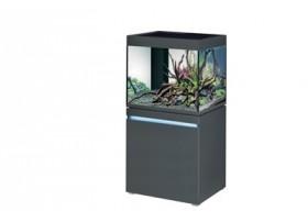 Aquarium INCPIRIA 230 combi GRAPHIT 2 x power LED+
