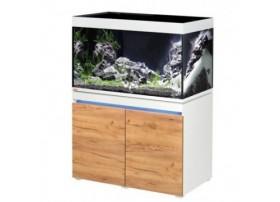 Aquarium INCPIRIA 330 combi ALPIN/NATURE 2 x power LED+