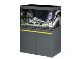 Aquarium INCPIRIA 330 combi GRAPHIT 2 x power LED+