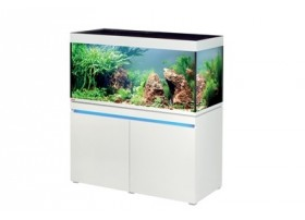 Aquarium INCPIRIA 430 combi ALPIN 2 x power LED+