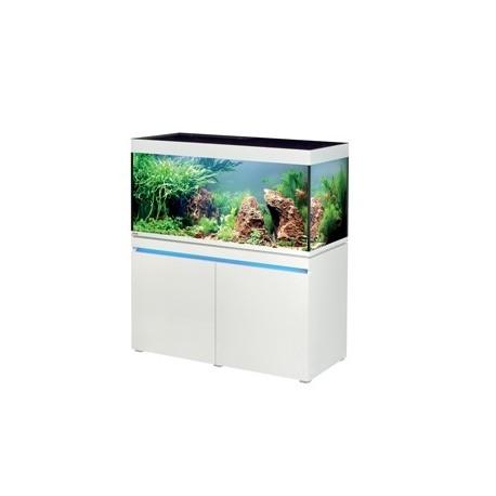 Aquarium INCPIRIA 430 combi ALPIN 2 x power LED+