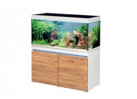 Aquarium INCPIRIA 430 combi ALPIN/NATURE 2 x power LED+