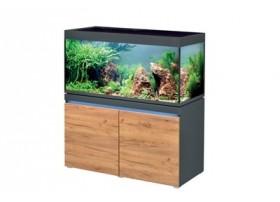 EHEIM Aquarium Incpiria 430 - graphite / nature