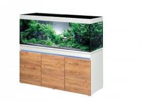 Aquarium INCPIRIA 530 combi ALPIN/NATURE 2 x power LED+
