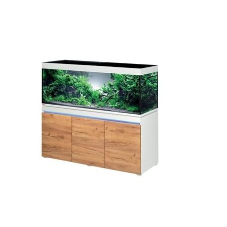 Aquarium INCPIRIA 530 combi ALPIN/NATURE 2 x power LED+
