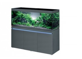 Aquarium + meuble INCPIRIA 530 - Graphit 530L