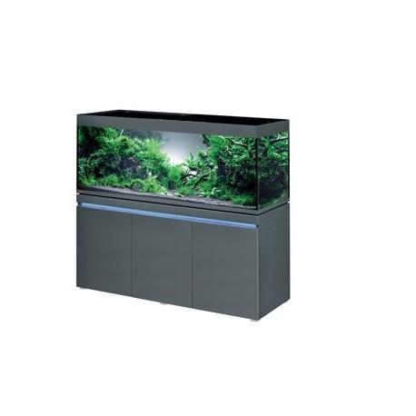 Aquarium INCPIRIA 530 combi GRAPHIT 2 x power LED+