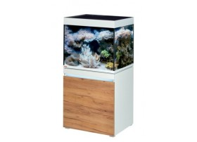 Aquarium INCPIRIA MARINE 230 combi ALPIN/NATURE 4 x power LED+