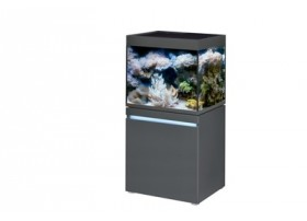 Aquarium INCPIRIA MARINE 230 combi GRAPHIT 4 x power LED+
