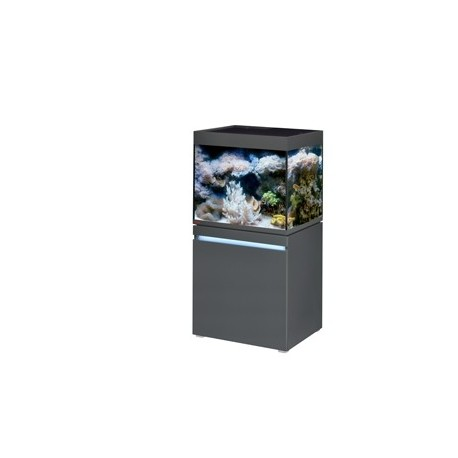 Aquarium INCPIRIA MARINE 230 combi GRAPHIT 4 x power LED+
